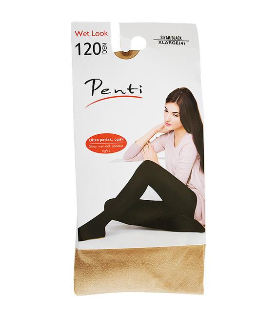 جوراب شلواری Penti رنگ بدن 120