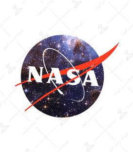 استیکر LooLoo طرح ناسا