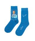 جوراب Alter Socks طرح Van Gogh's Self-Portrait سلف پرتره ونگوک