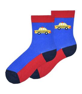 جوراب بچگانه Penti طرح تاکسی