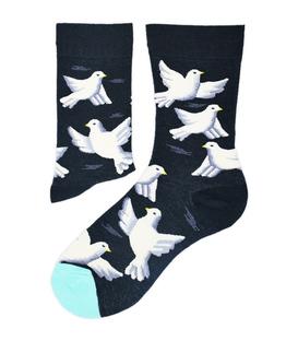 جوراب ساقدار طرح رهایی