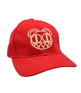 کلاه کپ طرح RadioHead قرمز