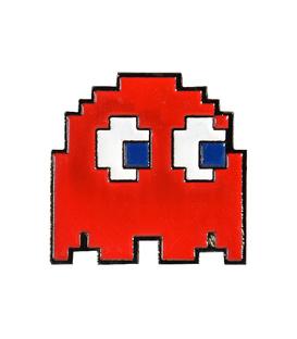 پین فلزی Hiuman هیومن طرح پکمن قرمز