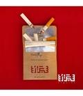 زیرسیگاری همراه سیگارس