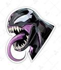 استیکر LooLoo طرح Venom
