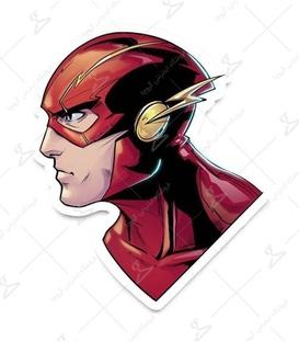 استیکر LooLoo طرح Flash