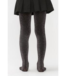 جوراب شلواری بچگانه Penti پنتی طرح Glitter ضخامت 80