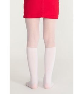 جوراب شلواری بچگانه Penti پنتی طرح Magical سفید ضخامت 30