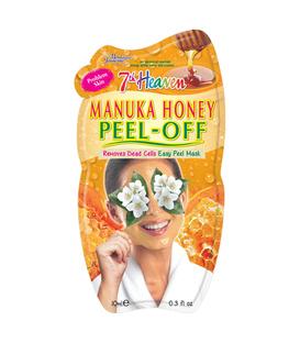 ماسک صورت Peel-Off عسل مانوکا مونته ژنه مدل 7th heaven حجم 10 میلی لیتر
