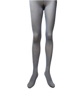 جوراب شلواری Penti پنتی طرح Micro خاکستری ضخامت 40 مات