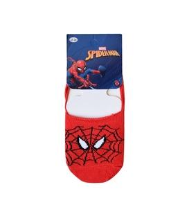 جوراب بچگانه کالج Çimpa چیمپا طرح اسپایدرمن قرمز