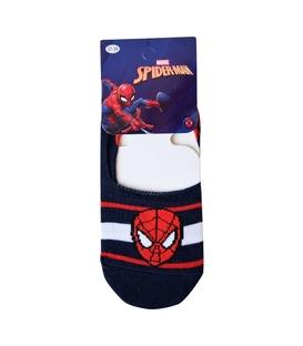 جوراب بچگانه کالج Çimpa چیمپا طرح اسپایدرمن سرمهای