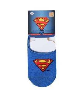 جوراب بچگانه کالج Çimpa چیمپا طرح سوپرمن آبی