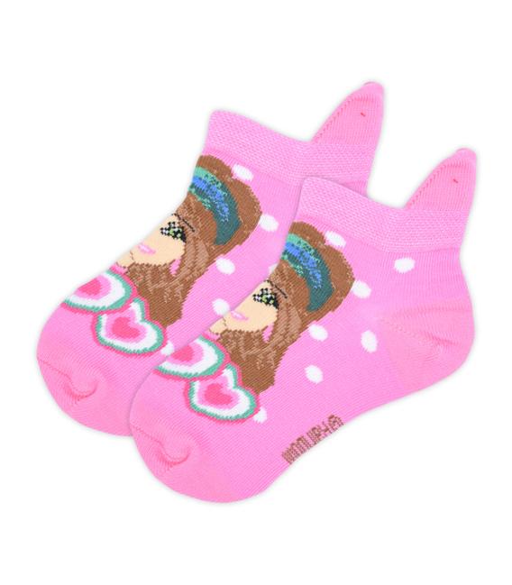 جوراب بچگانه مچی Çimpa چیمپا طرح Winx Club Flora