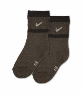 جوراب بچگانه حوله ای ساقدار پاآرا طرح ورزشی قهوهای