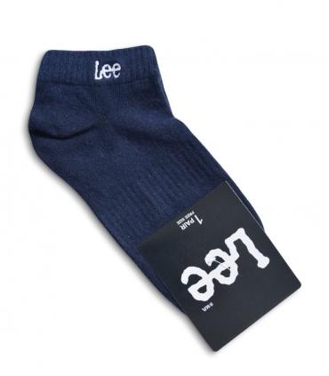 جوراب مچی طرح Lee سرمهای