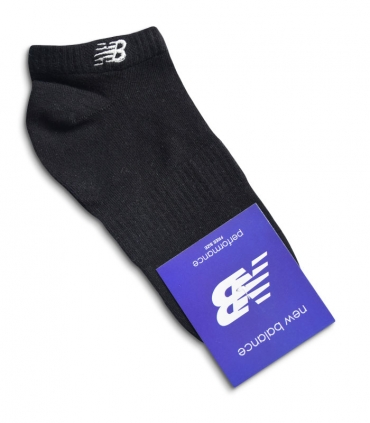 جوراب مچی طرح New Balance مشکی