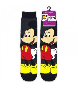 جوراب ساقدار نانو پاتریس طرح میکی ماوس