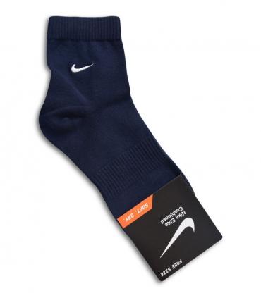 جوراب نیم ساق طرح Nike سرمهای