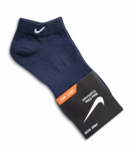 جوراب مچی طرح Nike سرمهای