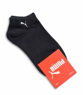 جوراب مچی طرح PUMA مشکی