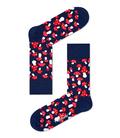 جوراب Happy Socks هپی ساکس طرح SHROOMS
