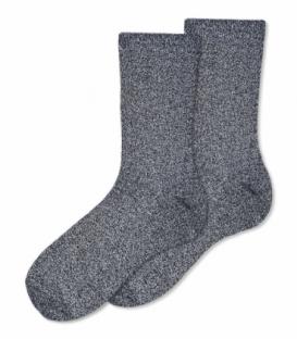 جوراب ساقدار Ekmen اکمن طرح لمه مشکی
