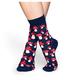 جوراب Happy Socks طرح SHROOMS