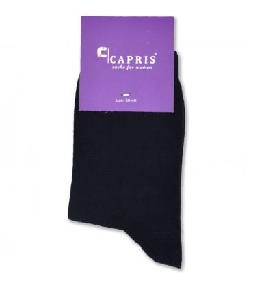جوراب ساقدار Capris کاپریس کد 201 مشکی