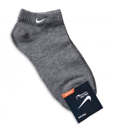 جوراب مچی طرح Nike دودی