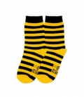 جوراب بچگانه ساقدار نانو پاتریس طرح راه راه زنبوری