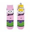 جوراب بچگانه ساقدار نانو پاتریس طرح پاتریک