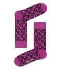 جوراب Happy Socks هپی ساکس طرح Spacedyed Blob