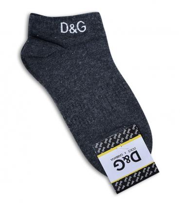 جوراب مچی طرح D&G دودی