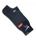 جوراب قوزکی طرح Nike دودی