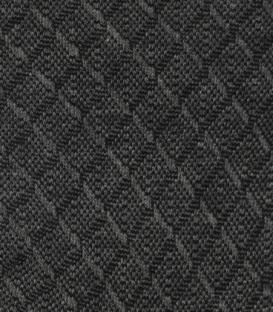 جوراب فانی ساکس ساقدار طرح کلاسیک خاکستری مشکی کد 10037