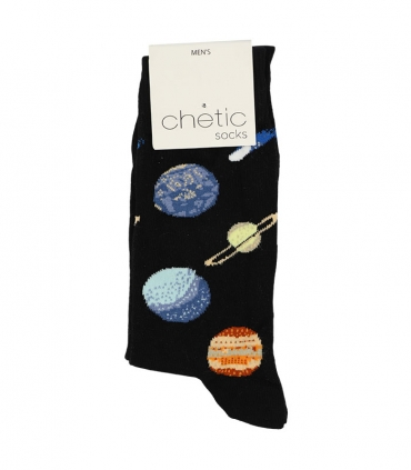 جوراب ساق دار Chetic طرح گالیله
