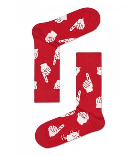 جوراب طرح هپی ساکس Glove