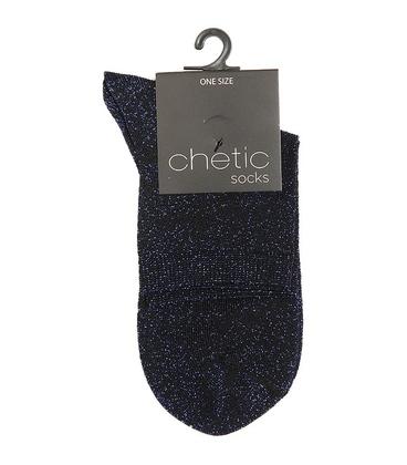 جوراب Chetic لمهای سرمهای ساده