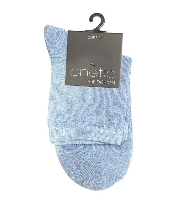 جوراب Chetic چتیک لمهای آبی