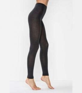 لگ Penti پنتی طرح Thermal ضخیم با سطح داخلی پشم مصنوعی مشکی