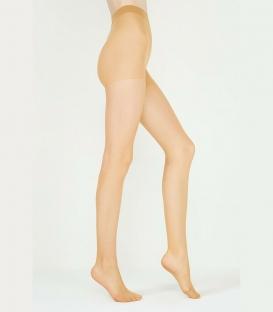 جوراب شلواری Penti پنتی مدل Fit نازک براق ضخامت 15 کرم Ten