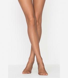 جوراب شلواری Penti پنتی مدل Fit نازک براق ضخامت 15 بنفش Plum
