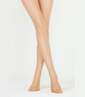 جوراب شلواری Penti پنتی مدل Yok Gibi بسیار نازک براق ضخامت 5 برنز