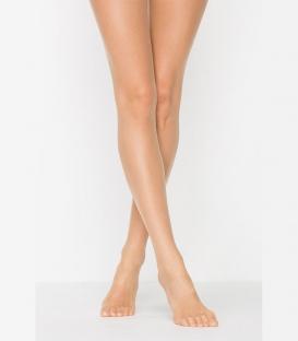 جوراب شلواری Penti پنتی مدل Premium بسیار نازک مات ضخامت 6 کرم Ten