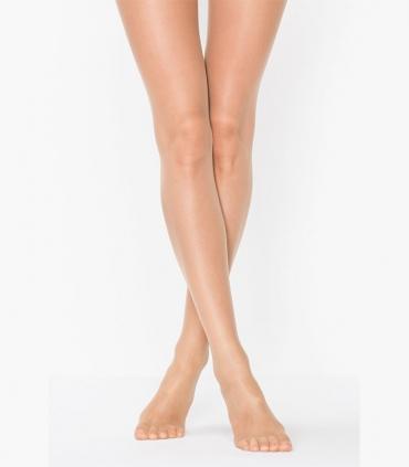 جوراب شلواری Penti پنتی مدل Premium نازک مات ضخامت 20 کرم Ten