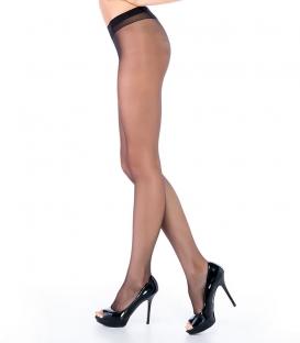 جوراب شلواری Penti پنتی مدل Parmaksiz بدون پنجه نازک مات ضخامت 10 مشکی
