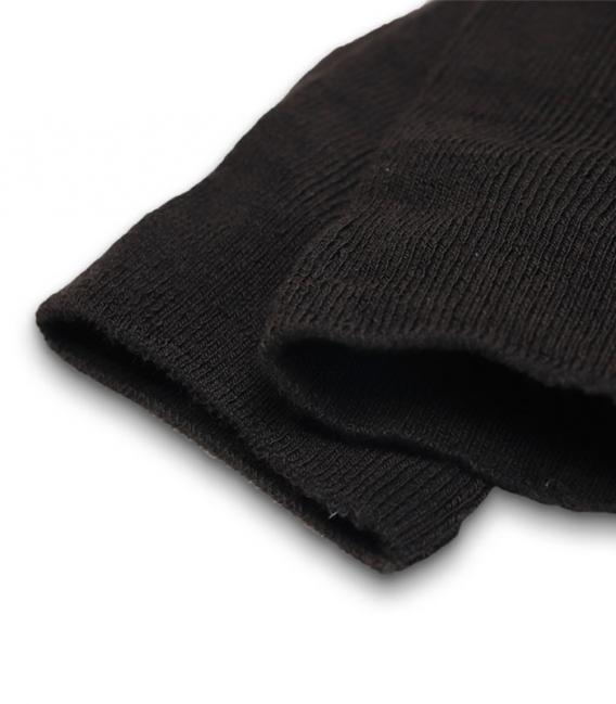 جوراب دیابتی ساق دار پاآرا قهوهای