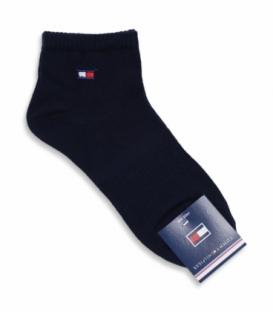 جوراب نیم ساق طرح Tommy سرمهای