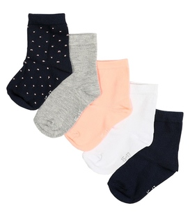 جوراب بچهگانه - ۵ جفت